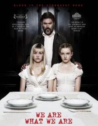 """Фильм """"Мы такие, какие есть"""" (2013)"""
