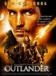 """Фильм """"Викинги против пришельцев"""" (2008)"""