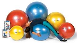 Фитбол Gymnic 55 см