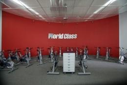 """Фитнес-центр """"World Class Кунцево"""" (Москва, ул. Ивано Франко, д. 16)"""