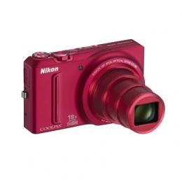 Фотоаппарат Nikon Coolpix S9100