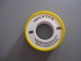 Фум-лента Nastro Tenuta Filetti 100% P.T.F.E.