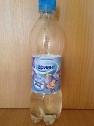 """Газированный напиток """"Ариант"""" Веселый колокольчик"""