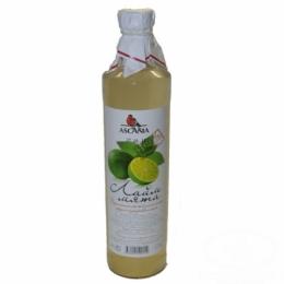 Газированный напиток Ascania Лайм-мята