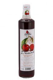 Газированный напиток Ascania вишня