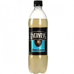 Газированный напиток Evervess Bitter Lemon