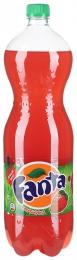 Газированный напиток Fanta Клубника