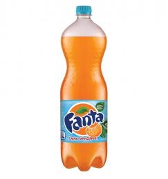 Газированный напиток Fanta Мандарин