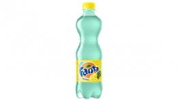 Газированный напиток Fanta Цитрус