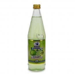 """Газированный напиток """"Ледяная жемчужина"""" Мохито"""