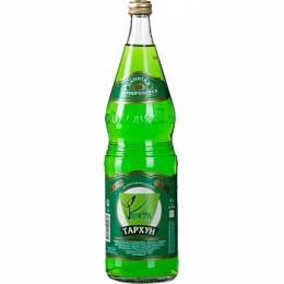 """Газированный напиток Тархун """"Напитки из Черноголовки"""""""