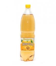 """Газированный напиток Волжанка """"Лимонад"""""""