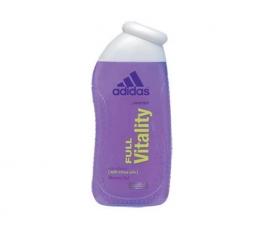 Гель для душа Adidas Full Vitality