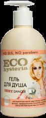 Гель для душа Eco Hysteria Sexy Dancer