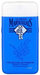 """Гель для душа Le Petit Marseillais """"Морской укроп"""""""
