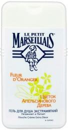 """Гель для душа Le Petit Marseillais """"Цветок апельсинового дерева"""""""