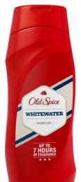 "Гель для душа Old Spice ""Whitewater"""