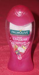 """Гель для душа Palmolive """"Такая сладкая"""" с экстрактами ежевики, ванили и питайи"""
