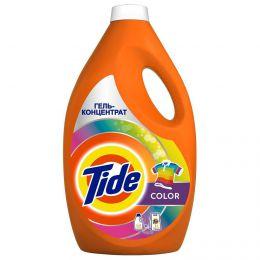 """Гель-концентрат для стирки Tide """"Color"""""""