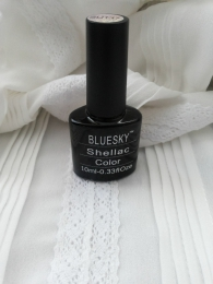 Гель-лак для ногтей Bluesky Shellac Color SU137