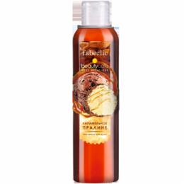 """Гель-масло для душа Faberlic """"Карамельное пралине"""""""