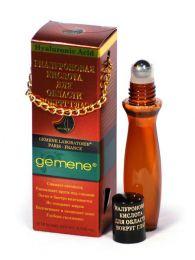 Гиалуроновая кислота для области вокруг глаз Gemene