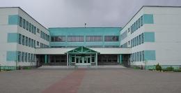 Гимназия №2 (Солигорск, ул. Богомолова, д. 22)