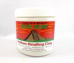 Глина косметическая Aztec Secret Health&Beauty Indian Healing Clay