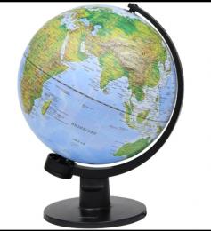 Глобус Proff с подсветкой D25 см