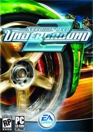 Гоночный симулятор Need for Speed: Underground 2
