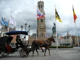 Город Брюгге (Бельгия)