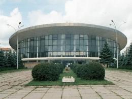 Город Брянск (Россия)