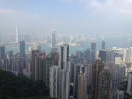 Город Гонконг (Китай)