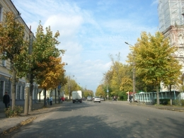 Город Луга (Россия)