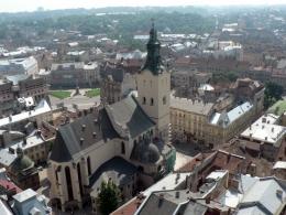 Город Львов (Украина)