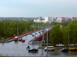 Город Могилев (Беларусь)