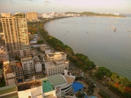 Город Паттайя (Таиланд)