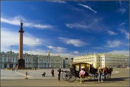 Город Санкт-Петербург (Россия)