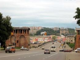 Город Смоленск (Россия)