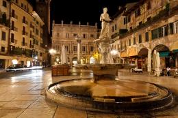 Город Верона (Италия)