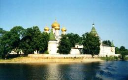 Город Ярославль (Россия)