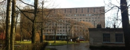 Городская больница №15 (Санкт-Петербург, ул. Авангардная, д. 4)