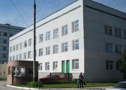 Городская поликлиника №2 АТПК-3 (Тольятти, Лесная, 1)