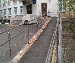 Городская поликлиника № 47 (Москва, ул. Армавирская, д. 2/20)