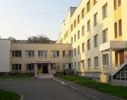 Городской перинатальный центр, акушерский стационар 1 (Екатеринбург, ул. Комвузовская, 3)