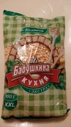"""Горох колотый шлифованный """"Бабушкина кухня"""" Экстра"""