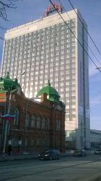 Гостиница Венец (Россия, Ульяновск)