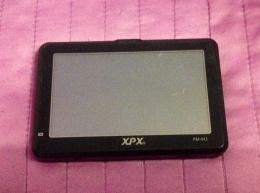 GPS навигатор XPX PM-913