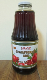 Гранатовый сок Grand Veni Vidi Vici Pomegranate Juice