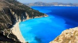 Остров Кефалония (Греция)